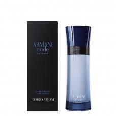 Armani Code Pour Homme Colonia Eau de Toilette 75 ml