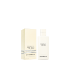 Armani Emporio Armani Because It's You Lait Sensue..
