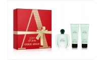 Armani Acqua di Gioia Eau de Parfum 50 ml Gift Set 2017..