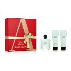 Armani Acqua di Gioia Eau de Parfum 50 ml Gift Set 2017