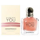 Armani Emporio Armani In Love With You Eau de Parf..