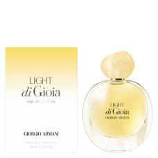 Armani Light di Gioia Eau de Parfum 50 ml