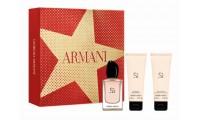 Armani Si Eau de Parfum 50 ml Gift Set..