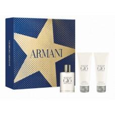 Armani Acqua di Giò Uomo Eau de Toilette 50 ml Gift Set