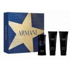 Armani Code Pour Homme Eau de Toilette 50 ml Gift ..
