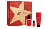 Armani Si Passione Eau de Parfum 50 ml Gift Set..