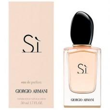 Armani Si Eau de Parfum 50 ml