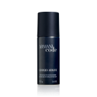 Armani Code Pour Homme Deodorant Spray 150 ml..