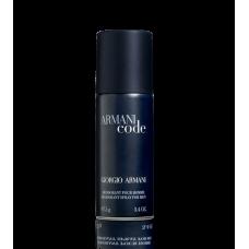 Armani Code Pour Homme Deodorant Spray 150 ml