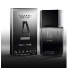 Azzaro Pour Homme Night Time Eau de Toilette 100 ml