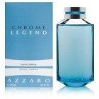 Azzaro Chrome Legend Eau de Toilette 125 ml..