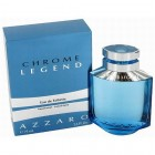 Azzaro Chrome Legend Eau de Toilette 75 ml