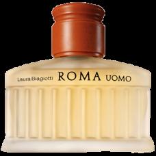 Laura Biagiotti Roma Uomo Eau de Toilette 75 ml