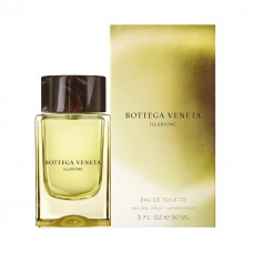 Bottega Veneta Illusione Eau de Toilette 90 ml