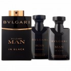 Bulgari Man In Black Eau de Parfum 60 ml Gift Set..