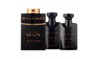 Bulgari Man In Black Eau de Parfum 60 ml Gift Set 2018..