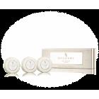 Bulgari Eau Parfumee Au the Blanc Savons 3x150 gr..