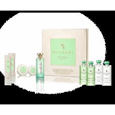 Bulgari Eau Parfumee Au the Vert Eau de Cologne 75 ml Guest Set
