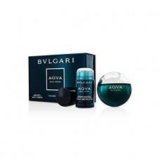 Bulgari Aqua Eau de Toilette 100 ml Voyage Set