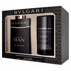 Bulgari Man In Black Eau de Parfum 100 ml Gift Set..