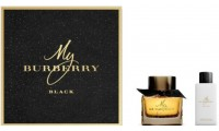 Burberry My Burberry Black Eau de Parfum 50 ml Gift Set..