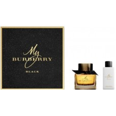 Burberry My Burberry Black Eau de Parfum 50 ml Gift Set 2017