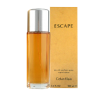 Calvin Klein Escape Eau de Parfum 100 ml..