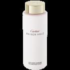 Cartier Baiser Volé Lait Corps parfumè 200 ml..