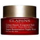 Clarins Haute Exigence Nuit Multi-Intensive Peaux ..