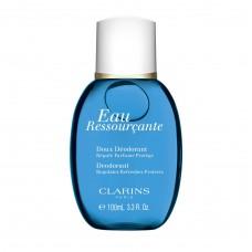 Clarins Eau Ressourcante Doux Deodorant 100 ml