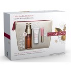Clarins Double Serum Traitement Complet Anti Age I..