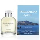 Dolce & Gabbana Light Blue Pour Homme Discover Vul..