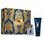 Dolce & Gabbana K Eau de Toilette 50 ml Gift Set..