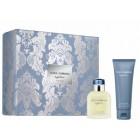 Dolce & Gabbana Light Blue Pour Homme Eau de Toile..