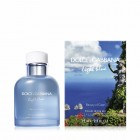 Dolce & Gabbana Light Blue Beauty Of Capri Pour Ho..