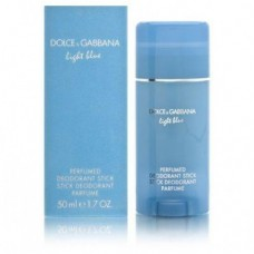 Dolce & Gabbana Light Blue Deo. Stick 50 ml