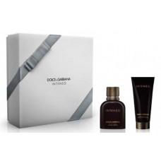 Dolce & Gabbana Pour Homme Intenso Eau de Parfum 75 ml Gift Set
