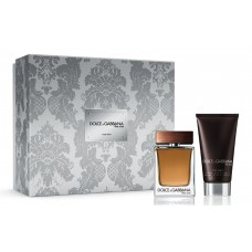 Dolce & Gabbana The One For Men Eau de Toilette 50 ml Gift Set 2018