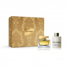 Dolce & Gabbana The One Eau de Parfum 50 ml Gift Set 2018