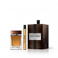 Dolce & Gabbana The One For Men Eau de Toilette 50 ml Gift Set