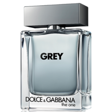 Dolce & Gabbana The One For Men Grey Eau de Toilette Intense 50 ml
