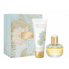 Elie Saab Girl of Now Eau de Parfum 30 ml Gift Set