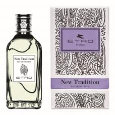 Etro New Tradition Eau de Toilette 50 ml