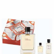 Hermès Terre D'Hermès Eau de Toilette 100 ml Gift Set