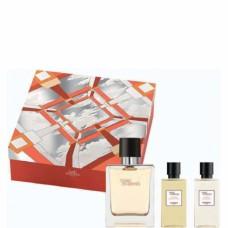 Hermès Terre D'Hermès Eau de Toilette 50 ml Gift Set
