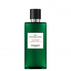 Hermès Eau D'orange Verte Lait Hydratant Pour le Corps 200 ml