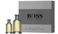 Hugo Boss Bottled Eau de Toilette 100 ml Gift Set 2018..