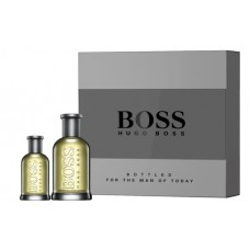 Hugo Boss Bottled Eau de Toilette 100 ml Gift Set 2018