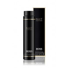 Hugo Boss Nuit Shower Gel 200 ml