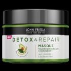 John Frieda Detox & Repair Masque Nourishing Inten..